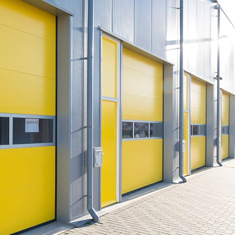 Self Storage Facility Gold Coast Queensland - Aaccumulate
